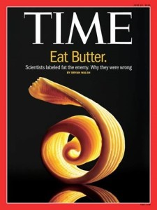 Bryan Walsh, Time.com - Ending the War on Fat